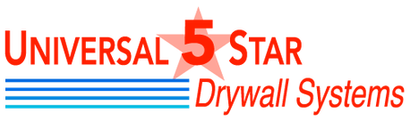 Universal 5 Star Drywall Sys.
